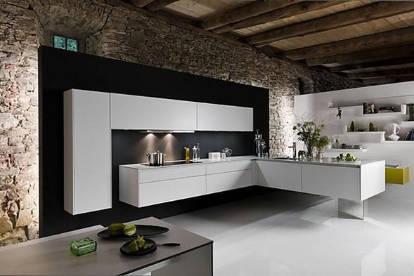 Küchentraum wohnstudio 2000